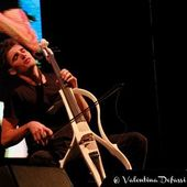 29 luglio 2015 - GruVillage - Grugliasco (To) - 2 Cellos in concerto