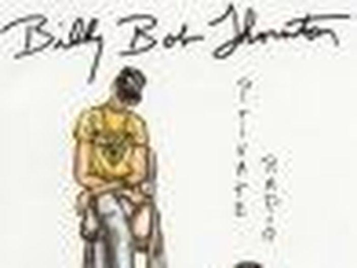 Billy Bob Thornton, dal grande schermo al microfono