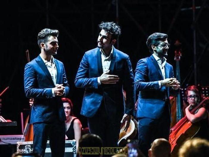 """Il Volo, esce il 22 febbraio """"Musica"""" e da maggio il tour – TRACKLIST"""