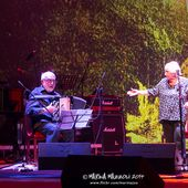 3 ottobre 2014 - Club Tenco - Teatro del Casinò - Sanremo (Im) - Esther Bejarano in concerto