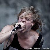 25 Giugno 2011 - Sonisphere Festival - Autodromo - Imola (Bo) - Architects in concerto