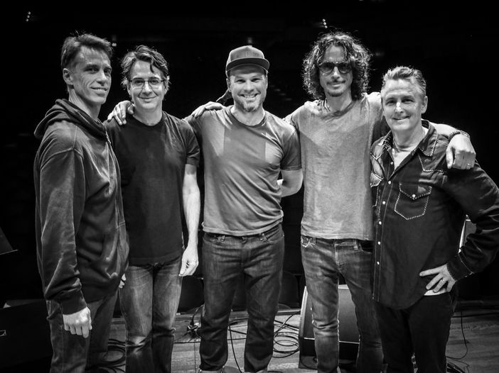 La storia dei Temple of The Dog, da Andrew Wood ai Pearl Jam