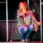 12 luglio 2012 - Villa Manin - Codroipo (Ud) - Anastacia in concerto