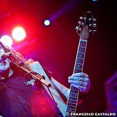 16 Febbraio 2010 - Magazzini Generali - Milano - Gamma Ray in concerto