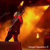 11 luglio 2016 - Arena Alpe Adria - Lignano Sabbiadoro (Ud) - Slayer in concerto