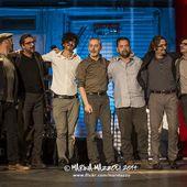6 dicembre 2014 - Targhe Tenco 2014 - Teatro Ariston - Sanremo (Im) - Virginiana Miller in concerto