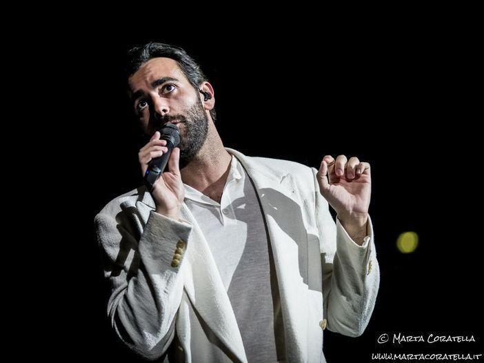 Marco Mengoni, in arrivo un nuovo singolo
