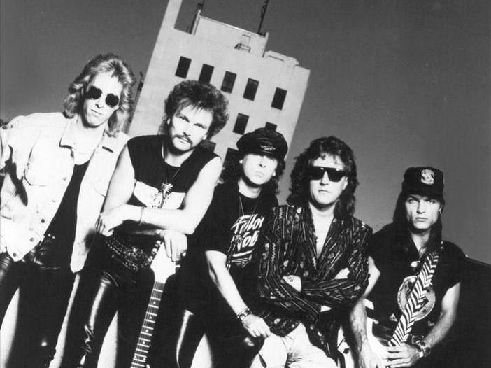 Le peggiori copertine rock: 'vincono' gli Scorpions