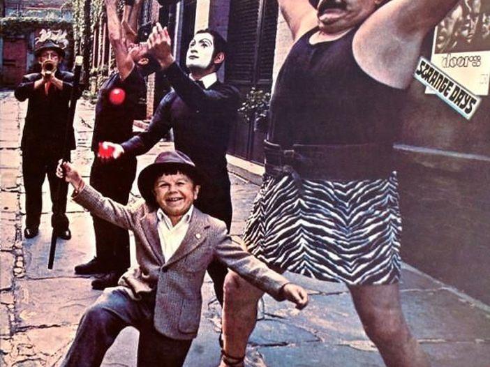 """Doors, esce la ristampa deluxe per i 50 anni di """"Strange days"""""""
