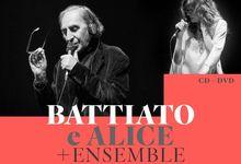 Battiato e Alice, 'Live in Roma': ecco cosa c'è e cosa manca nell'album dal vivo - TRACKLIST