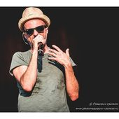 24 giugno 2017 - Firenze Rocks - Visarno Arena - Firenze - Samuel in concerto