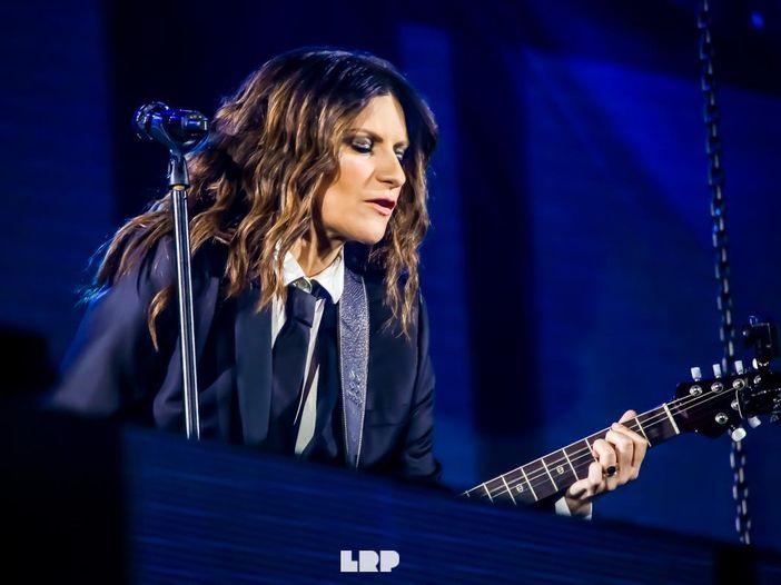 Laura Pausini e Biagio Antonacci: una donna travolta da un'auto mentre andava al concerto