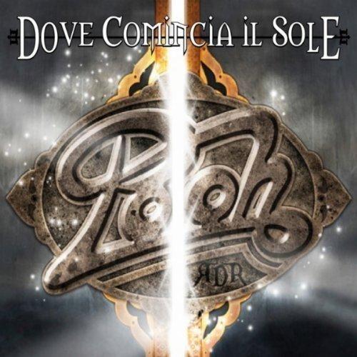 Pooh/DOVE COMINCIA IL SOLE LIVE. 27 AGOSTO 2011 – CASTELLO DI ESTE