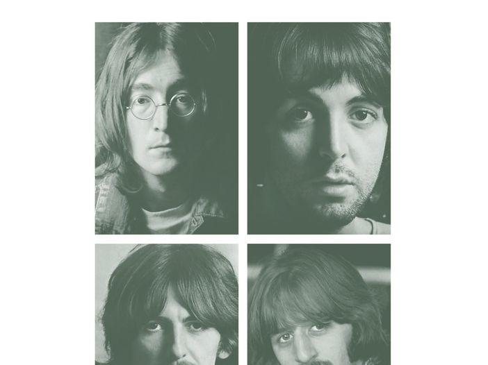 George Martin, Julian Lennon e Pete Townshend: addio a Neil Aspinall