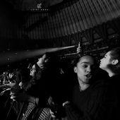 28 gennaio 2020 - Palazzo dello Sport - Roma - Gazzelle in concerto