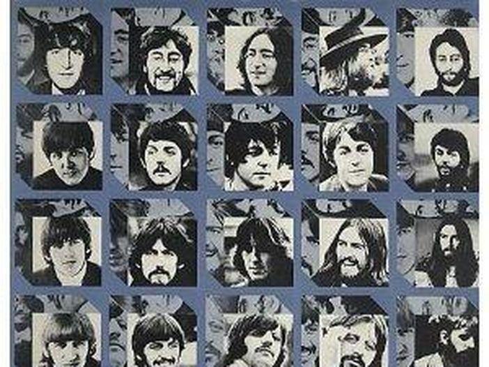 Beatles, i dischi di Natale per il fan club: 1970