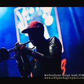 26 luglio 2018 - Lucca Summer Festival - Marcus Miller in concerto