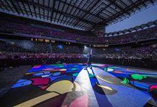 J-Ax e Fedez, 'La finale' di Milano a San Siro: la scaletta del concerto del primo giugno 2018