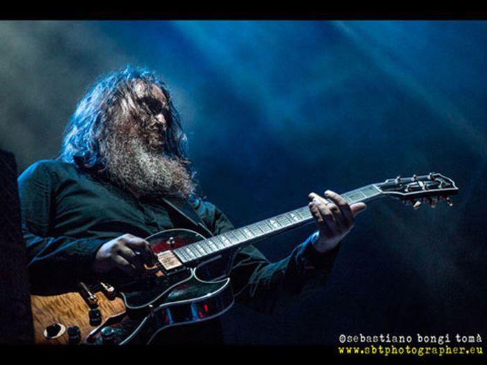 Concerti, Robert Plant: la recensione dello show al Pistoia Blues Festival