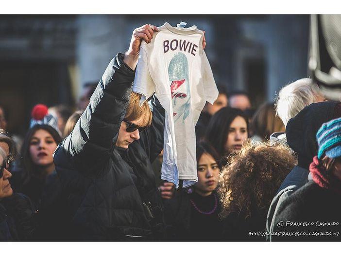 David Bowie, per il Record Store Day torna nei negozi 'Changes' - ASCOLTA