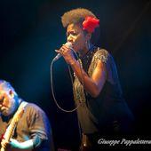 5 luglio 2016 - Blues in Villa - Parco di Villa Varda - Brugnera (Pn) - Incognito in concerto