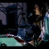 10 luglio 2021 - Pistoia Blues - Piazza del Duomo - Pistoia - Lucio Corsi in concerto