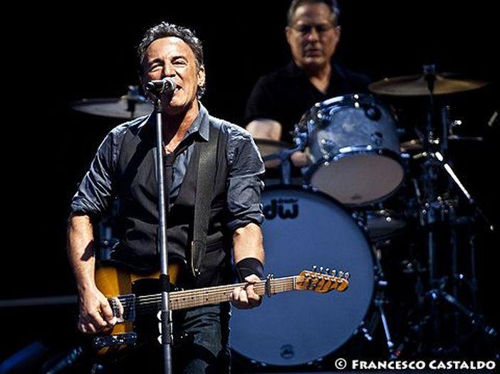 Bruce Springsteen: negli USA il 'best of' in esclusiva da Walmart