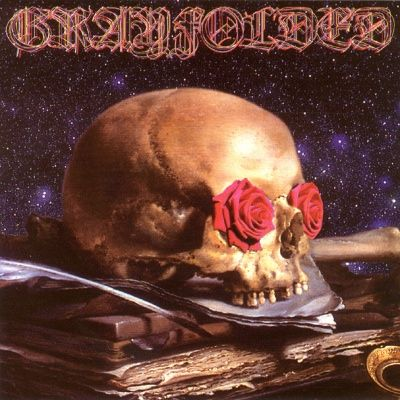Grateful Dead/GRAYFOLDED
