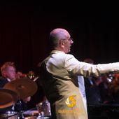 16 ottobre 2018 - Teatro Politeama - Genova - Glenn Miller Orchestra in concerto