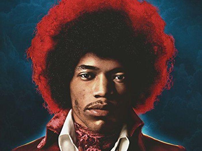 Jimi Hendrix salì sul palco con Eric Clapton e lo spazzò via