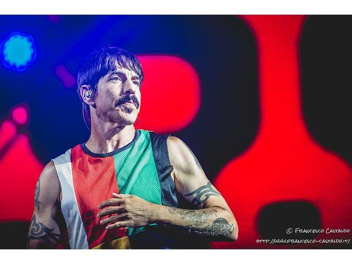 Red Hot Chili Peppers, presto al via i lavori per il nuovo album