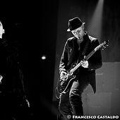 19 novembre 2012 - MediolanumForum - Assago (Mi) - Skunk Anansie in concerto