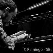 16 Ottobre 2010 - Premio Ciampi - Teatro Goldoni - Livorno - I Gatti Mezzi in concerto