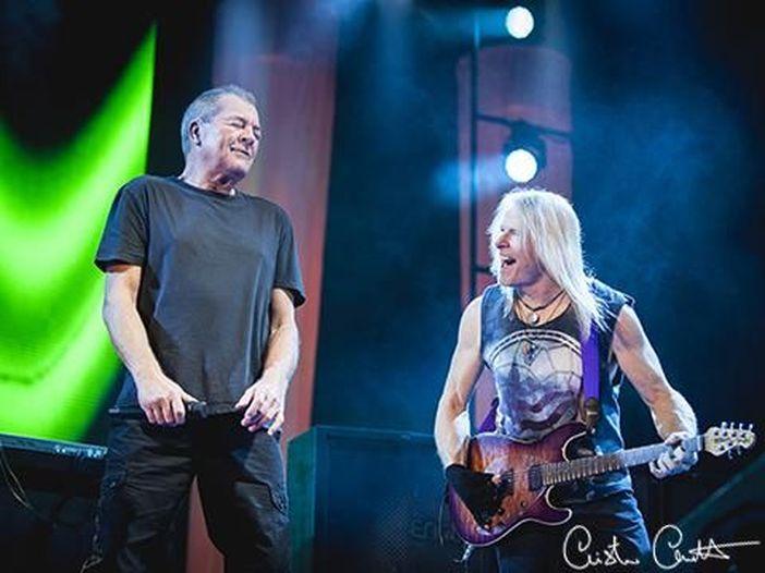 Deep Purple, parla Roger Glover: il nuovo disco entro l'anno e Ritchie Blackmore è il benvenuto per la Rock and Roll Hall of Fame