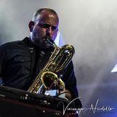 24 agosto 2018 - Todays Festival - Spazio 211 - Torino - War on Drugs in concerto