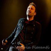 26 ottobre 2012 - PalaOlimpico - Torino - Cesare Cremonini in concerto