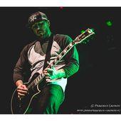 26 gennaio 2017 - Live Club - Trezzo sull'Adda (Mi) - Walls of Jericho in concerto