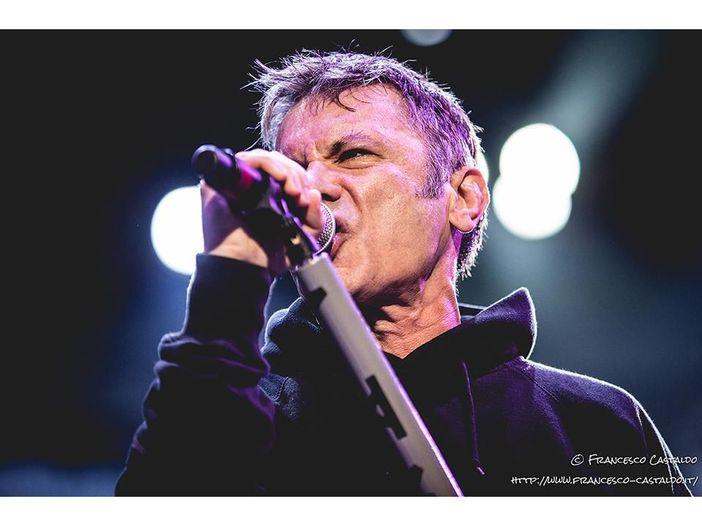 """Bruce Dickinson sul tour 2018 degli Iron Maiden: """"Sorprenderemo i nostri fan"""""""