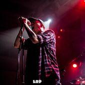 15 ottobre 2018 - Zona Roveri - Bologna - Plot in You in concerto