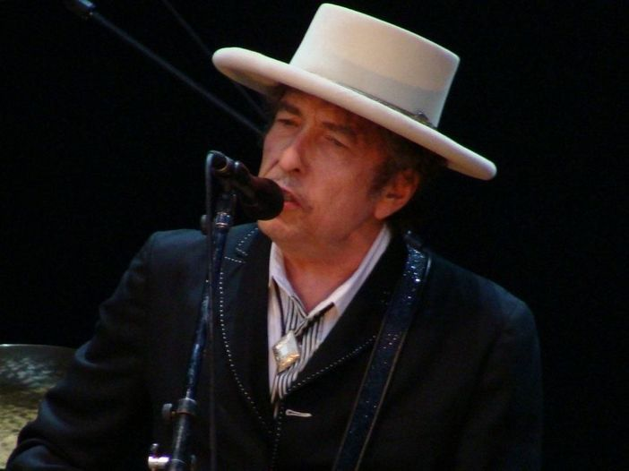 Bob Dylan e Neil Young assieme ad Hyde Park