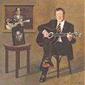 Eric Clapton - ME AND MR JOHNSON