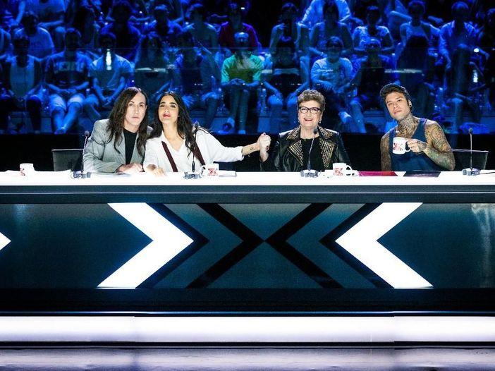X Factor 2017, eliminata Virginia Perbellini - il commento alla seconda puntata