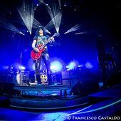16 novembre 2014 - PalaAlpitour - Torino - Slash in concerto