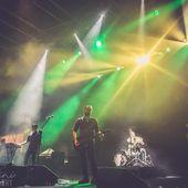 13 agosto 2017 - Ypsigrock - Castelbuono (Pa) - Cigarette After Sex in concerto