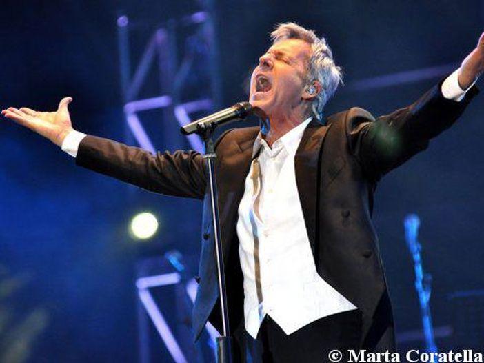 Claudio Baglioni, gli ospiti del concerto 'Avrai' in Vaticano (e in TV)