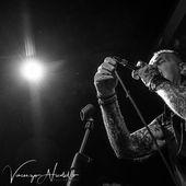 12 aprile 2019 - Blah Blah - Torino - Neon in concerto