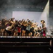 6 luglio 2019 - Pistoia Blues - Piazza del Duomo - Pistoia - Thirty Seconds to Mars in concerto