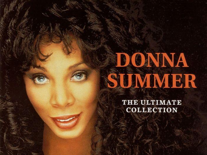 Donna Summer, la regina della disco music