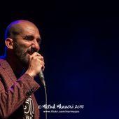 22 maggio 2015 - Teatro Nuovo - Milano - Didie Caria in concerto