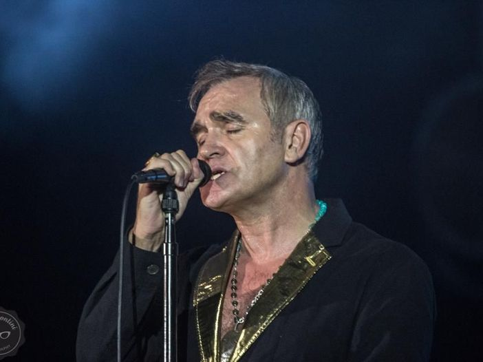 "Morrissey: ""Jacky's only happy when she's up on the stage"" è il nuovo singolo - LYRIC VIDEO"